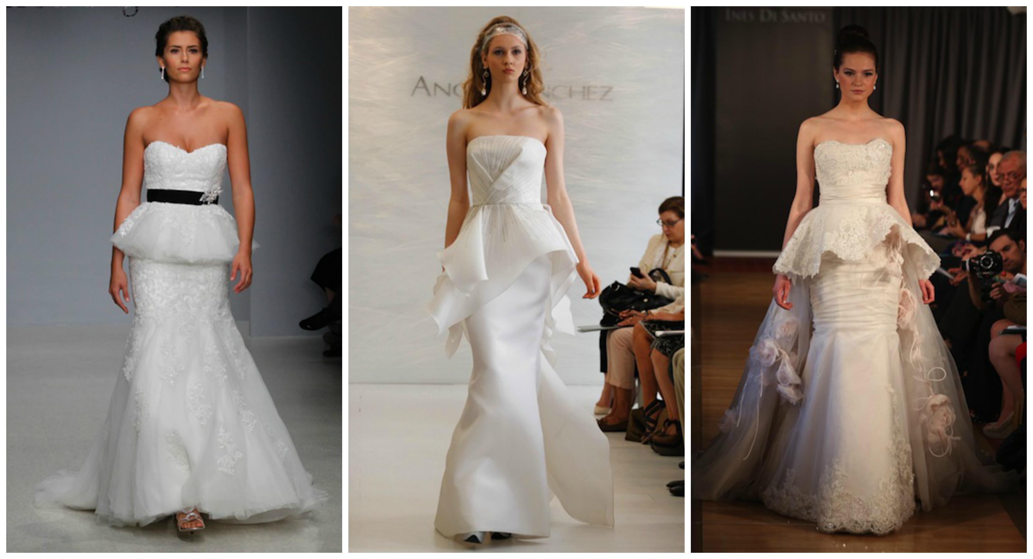 7106c888b2f Jak vybrat správné svatební šaty  Poradíme vám!